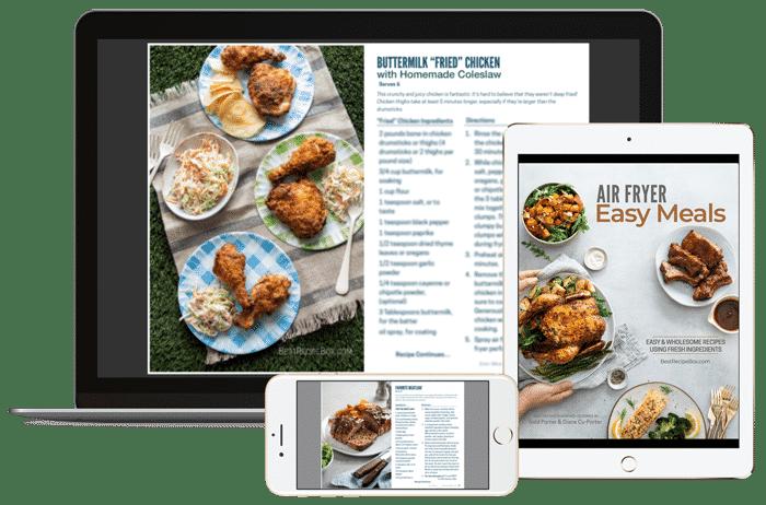 Air Fryer Easy Meals