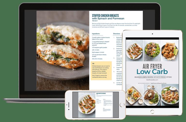 digital ebook covers