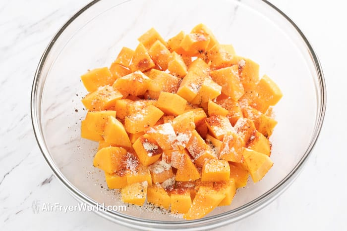 thanksgiving side dish recipe AirFryerWorld.com