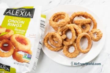 Alexia brand AirFryerWorld.com