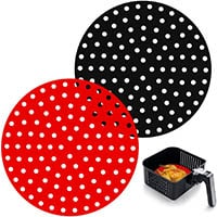 Air Fryer Silicone Mats