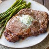 How To Cook Air Fried Steak Recipe in Air Fryer | AirFryerWorld.com