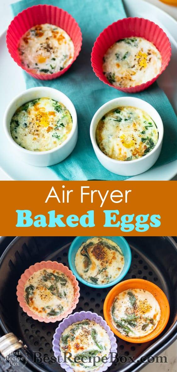 Best Air Fryer Recipes for Healthy Air Fried Recipes   @bestrecipebox