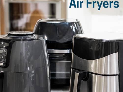 Best Air Fryers | @AirFryerWorld