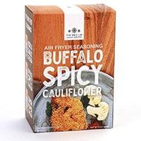 Box of Spice Lab Buffalo Spicy Cauliflower Seasoning