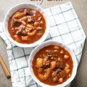 Instant Pot Beef Stew Recipe   @bestrecipebox