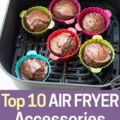 Top 10 Air Fryer Accessories for Air Frying | AirFryerWorld.com