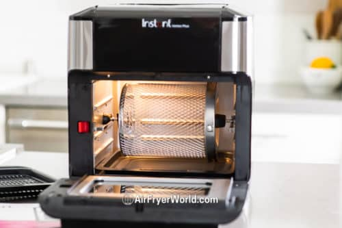 Vortex Air Fryer Oven Review | AirFryerworld.com